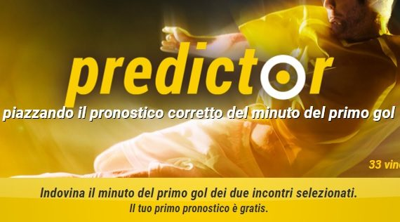 Predictor BWin