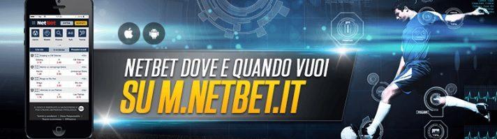 Modulo d'Iscrizione NetBet