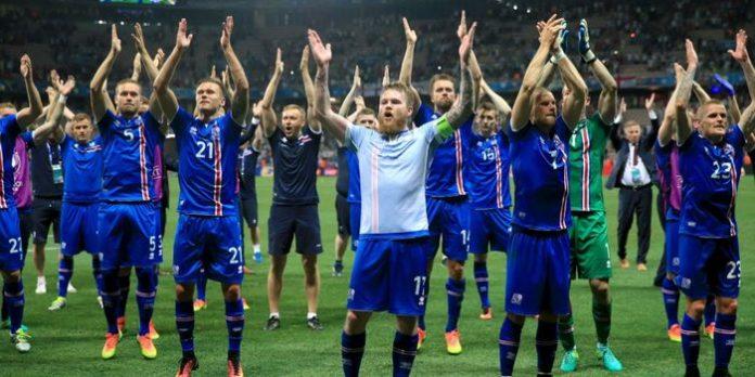 Argentina Islanda