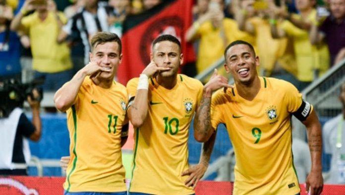 Antepost Mondiali 2018