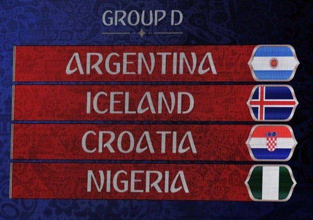 Scommesse Mondiali 2018