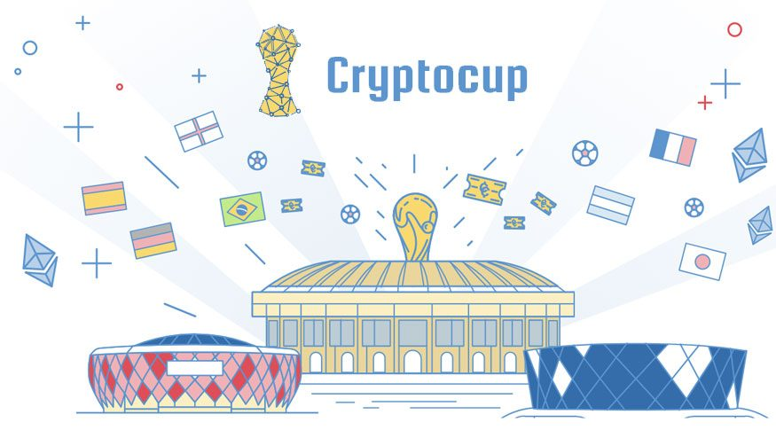 cryptocup