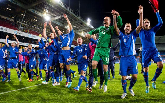 islanda croazia