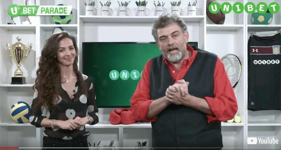 Unibet Expert Tv