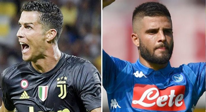 Pronostico Juventus Napoli