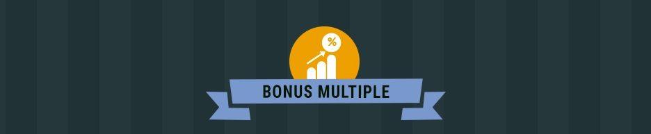 Bonus Multiple Eurobet