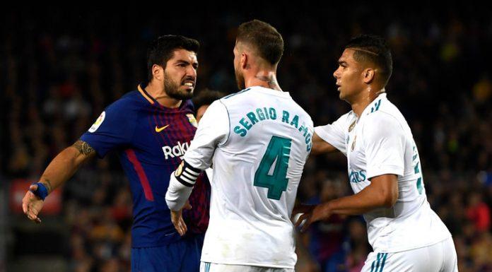 Barcellona Real