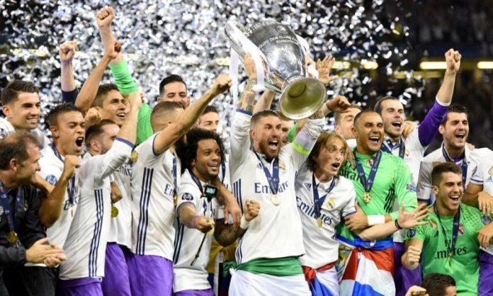 Champions League 2018/2019 Vincitore