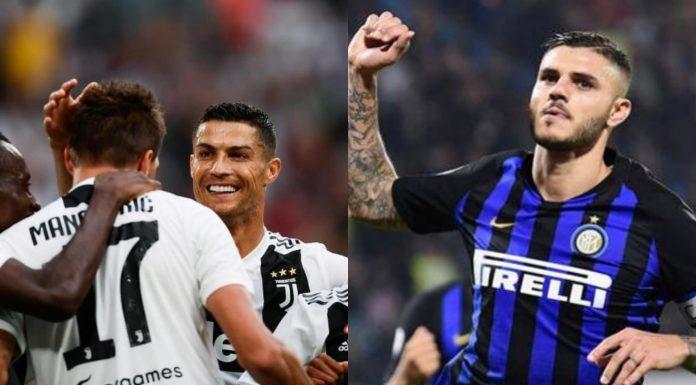 Quote Juventus Inter