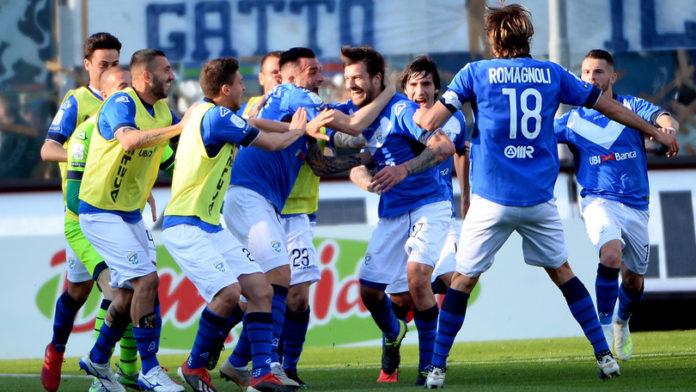 Brescia in Serie A