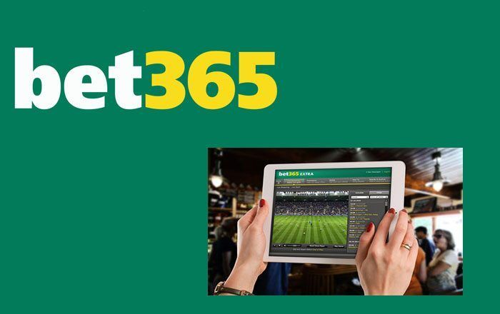 Bet365 Live Streaming 15-20 Maggio 2019