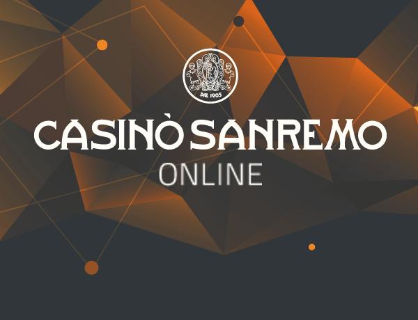 Casino Sanremo Scommesse