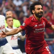 Liverpool-Tottenham