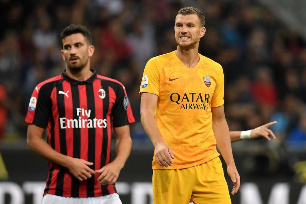 Pronostico Roma-Milan
