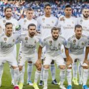 Real Madrid-Real Sociedad