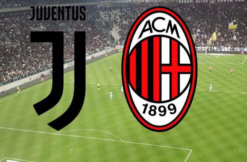 Risultato Esatto Juventus Milan