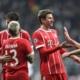 Bayern Monaco-Leverkusen