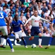 Pronostico Everton-Tottenham