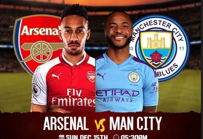 Pronostico Arsenal-Manchester City