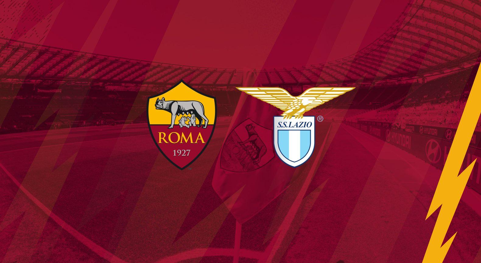 Pronostico Roma-Lazio, schedina Serie A del 26 gennaio 2020