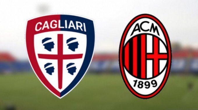 Pronostico Cagliari-Milan, schedina Serie A