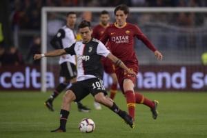 Pronostico Roma-Juventus, schedina Serie A 12 gennaio 2020