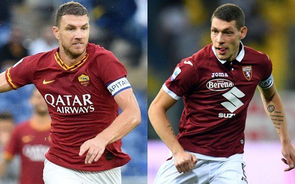 Pronostico Roma-Torino, schedina Serie A