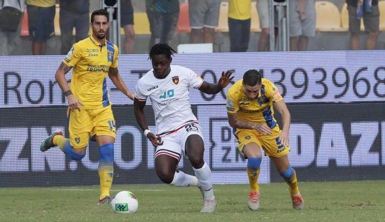 Pronostico Cosenza-Frosinone, Schedina Serie B, 21-24 Febbraio 2020