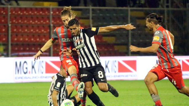 Pronostico Ascoli-Cremonese, Schedina Serie B, 21-24 Febbraio 2020