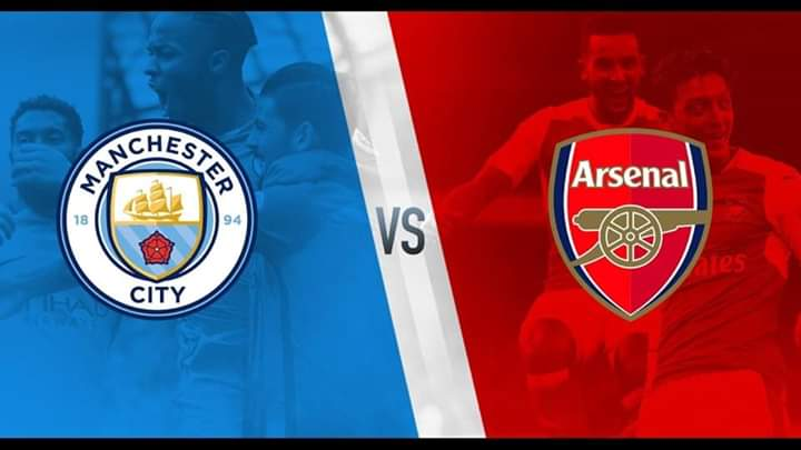 Pronostico Manchester City-Arsenal, schedina Premier League 11 marzo 2020
