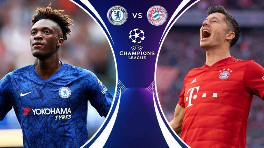 Pronostico Bayern Monaco-Chelsea, schedina ottavi Champions League 18 marzo 2020