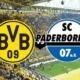 Pronostico Paderborn-Borussia Dortmud, Schedina Bundesliga 31 maggio 2020