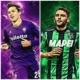 Pronostico Fiorentina-Sassuolo, schedina Serie A 1 luglio 2020