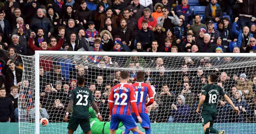 Pronostico Crystal Palace Newcastle