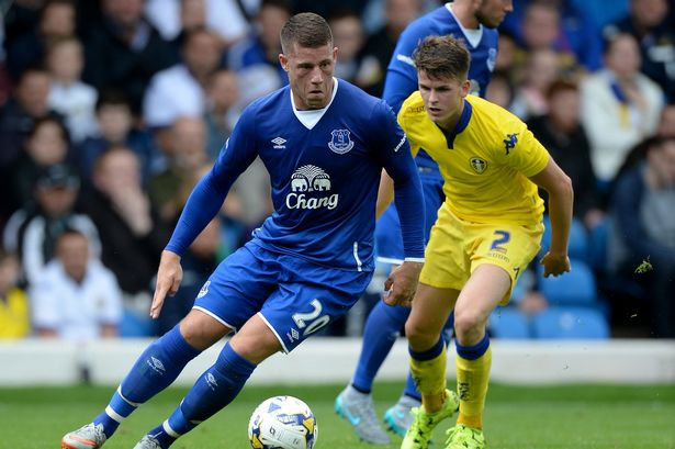 Everton Leeds
